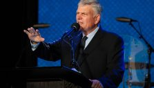 Franklin Graham on the Significance of Juneteenth