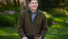 Will Graham Devotion: Your Calling Is Evangelism