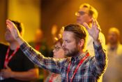 Pastors Recognize Need for Unity During Church Leaders Summit
