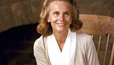 Ruth Bell Graham's Reflection on Faith