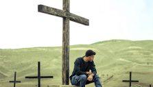 Will Graham Devotion: The Criminal on the Cross