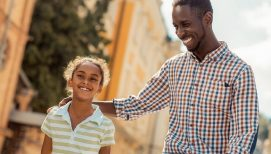 Following God's Example for Fatherhood