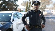 How a Police Officer Uses His Job to Spread the Love of Christ