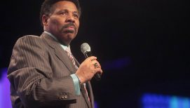 Tony Evans: Hope for a Divided Church