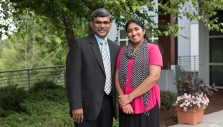 A Church Planting Couple's Courage and Boldness