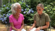 Anne Graham Lotz: 'God's Word Has a Promise for Every Occasion'