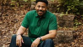 Tony Evans: Church 'Needs to Be the Cure' for Racism