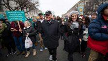 Franklin Graham Announces Prayer March