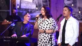Top Latin American Artists Join Forces to Encourage Pastors
