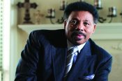 Get Your Virtual Ticket to Tony Evans Livestream on Kingdom Prayer