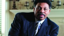 Tony Evans' Talks About Kingdom Prayer