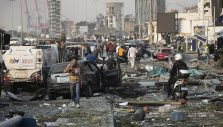 Lebanese Pastor Shares 5 Prayer Requests After Explosion