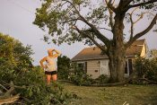 Abnormal Derecho Storms Send Chaplains to Midwest