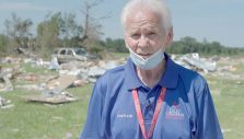 Billy Graham Chaplain Update from Tornado-Ravaged NC