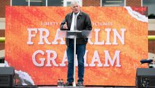 Franklin Graham's Message for College Students in 2020
