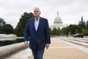 Churches to Join Franklin Graham for D.C. Prayer March