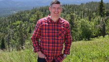 Will Graham Devotion: A Living Sacrifice