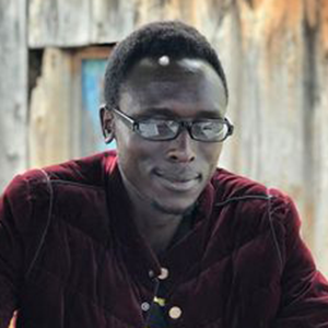 Siwa Benjamin has regularly prayed for Franklin Graham since 2018, and he'll join the evangelist in prayer from Uganda on Saturday.