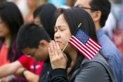 Believers Around the World Commit to Pray on September 26