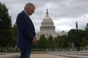 Franklin Graham Calls for Day of Prayer and Fasting
