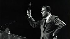 Billy Graham: An Empty Place