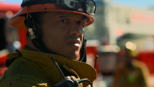 Trapped in a Burning Building, This Firefighter Cried Out to God