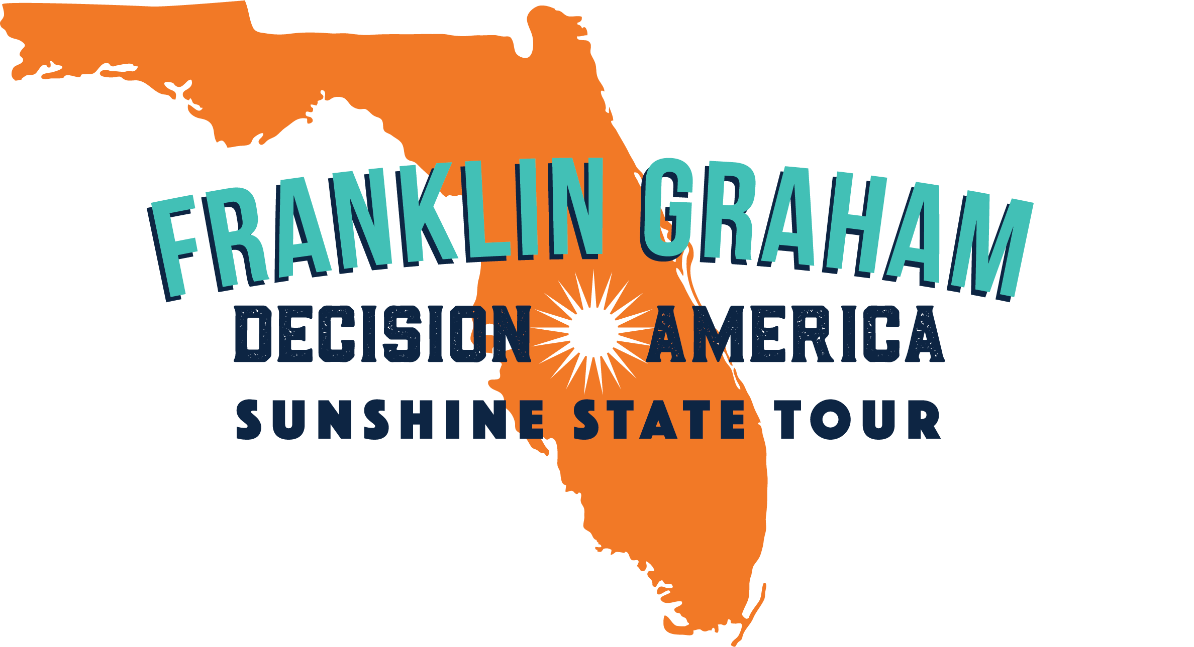 Franklin Graham Decision America Florida Tour