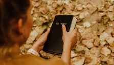 I Have a Hard Time Trusting God