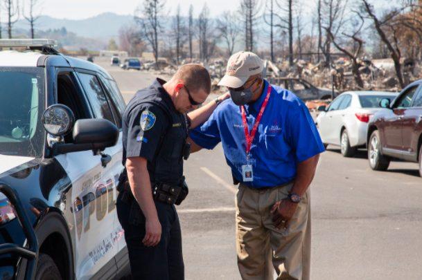 Law Enforcement Appreciation Retreats