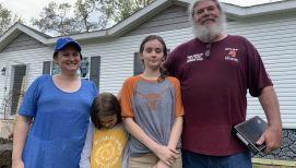 Miller Family Opens Up About Loss of 14-Year-Old After Hurricane