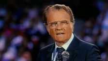 The Greatest Surprise of Billy Graham's Life