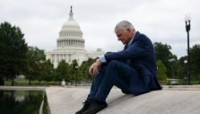 Franklin Graham's Prayer for Election Day