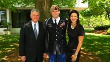An Interview With Retired Army Ranger Edward Graham