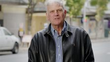 Thanksgiving Message From Franklin Graham