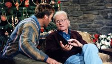 Look Back at Billy Graham's 1996 Christmas Special