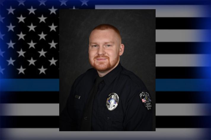 Police Officer Jason Shuping