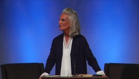 A Word from Anne Graham Lotz on Confusion and Fear