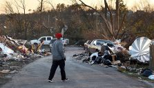 Billy Graham Chaplains Ministering After Deadly Alabama Tornado