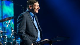 Will Graham: 'Taking Every Opportunity to Proclaim the Good News'