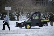 Rapid Response Team Deploying After Catastrophic Oregon Ice Storm