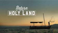 Return to The Holy Land