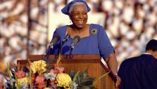 Ethel Waters 'Touched the Hearts of Millions' at Billy Graham Crusades