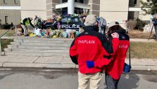 Billy Graham Chaplains Ministering After Colorado Massacre