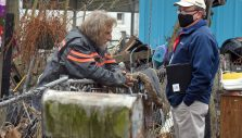 Kentucky Flood Residents Experience Love of Christ