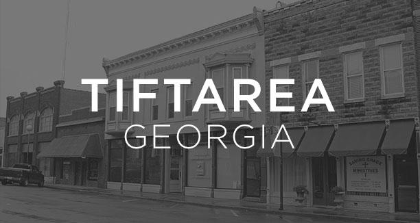 Tifton, Georgia