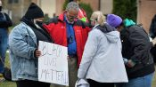 'It's Like a Volcano Going Off': Chaplains Serve Amid Civil Unrest in Minneapolis
