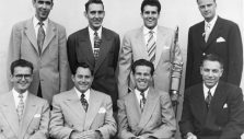 Billy Graham Trivia: Who Did He Personally Ask to Help Establish His Ministry?