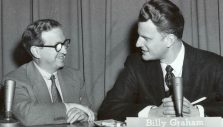 Billy Graham Trivia: What Well-Known Publication Vowed to Support His Ministry?