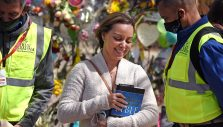 Heartbroken Woman Finds Jesus After Boulder Tragedy