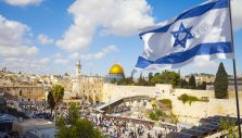 Why Israel Matters: New Podcast From Cissie Graham Lynch, Skip Heitzig